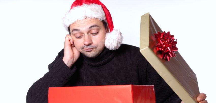 как делать подарок